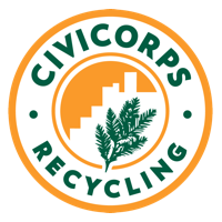 E-Waste Drop Off Collection Event! / Civicorps
